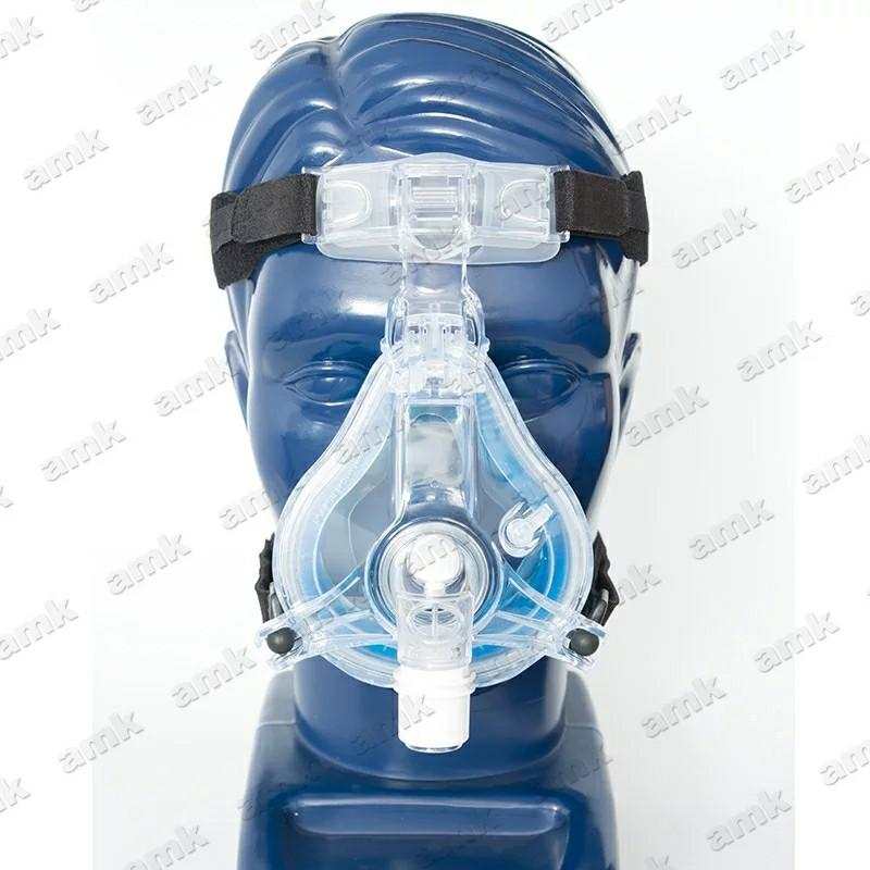 全新飛利浦口鼻罩