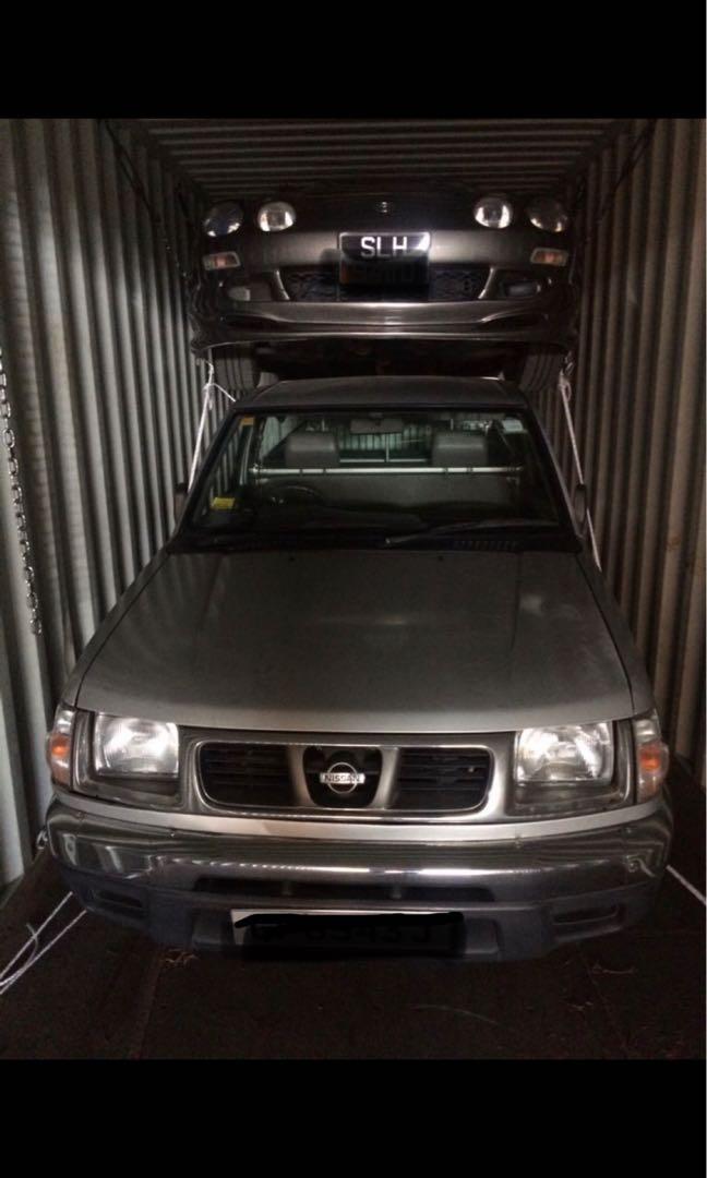 Car Export / Scrap / Parts