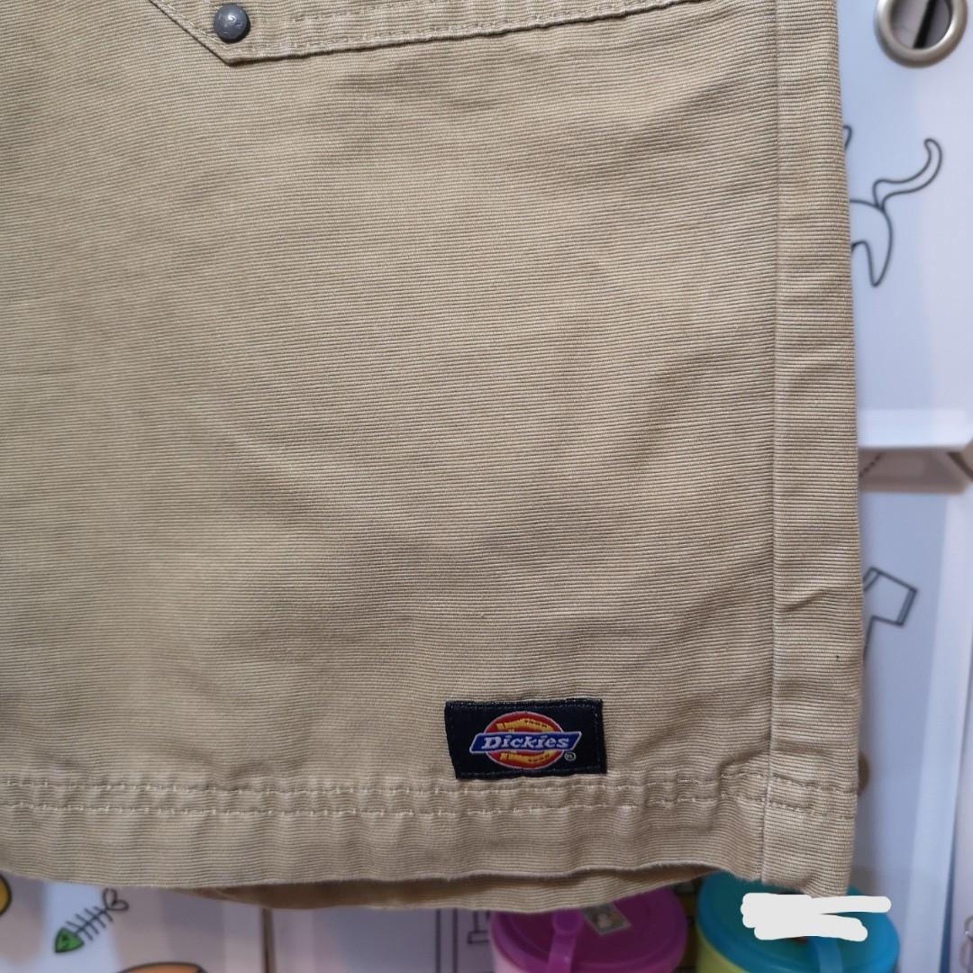 Dickies working shorts 工裝工人短褲