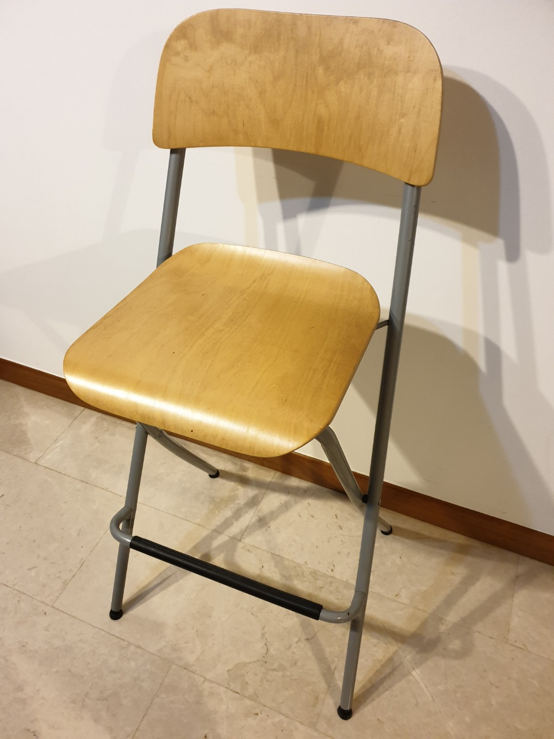 Surprising Foldable High Chair Bar Stool Ikea Caraccident5 Cool Chair Designs And Ideas Caraccident5Info