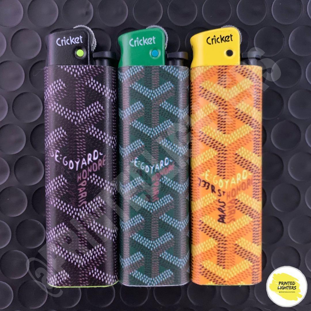 Goyard Lighters