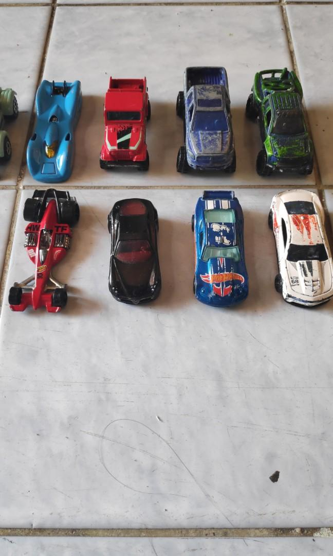 Hot Wheels Vs Matchbox >> Hot Wheels Vs Matchbox 15 Bh Toys Collectibles Toys On