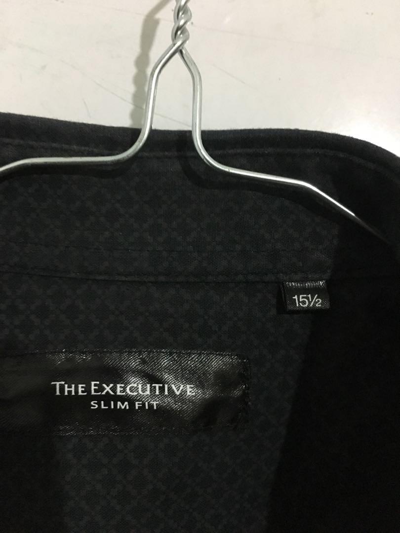 Kemeja The Executive