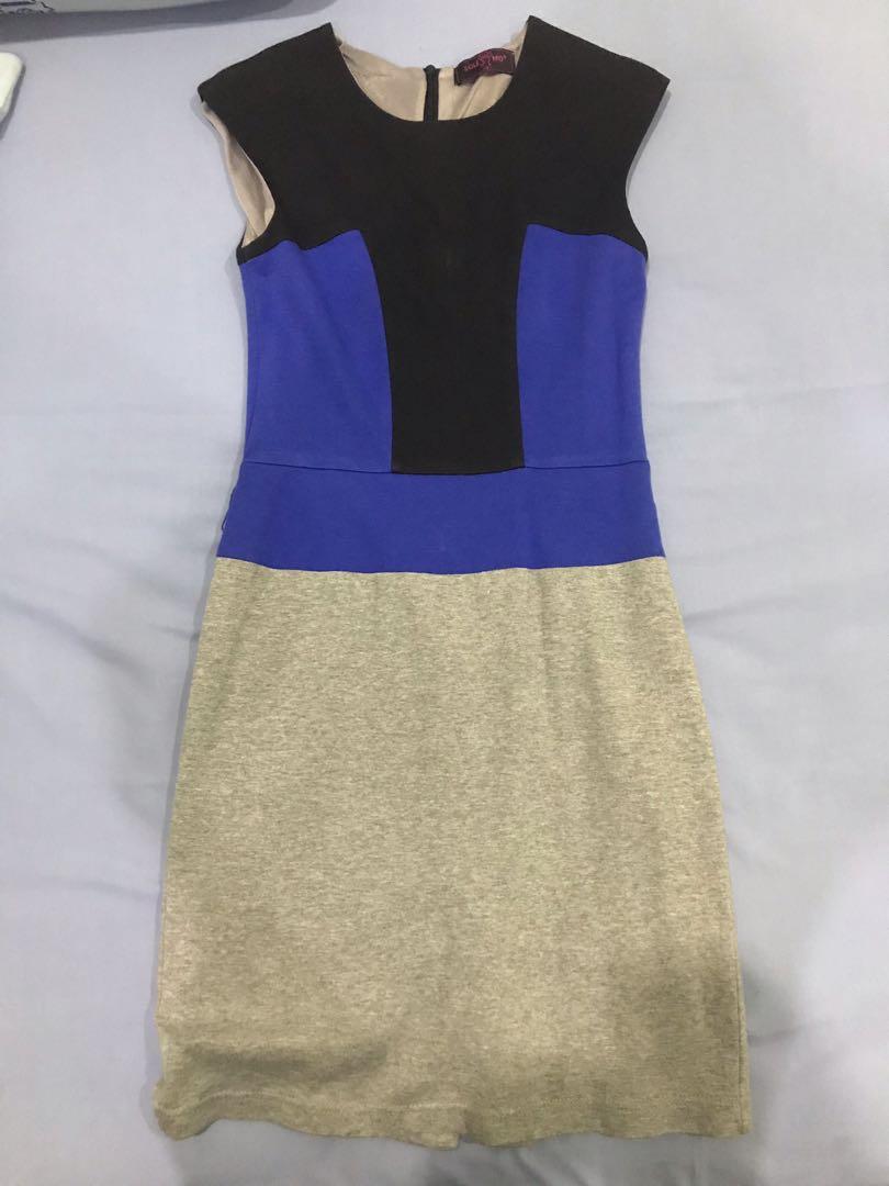 Sole mio dress