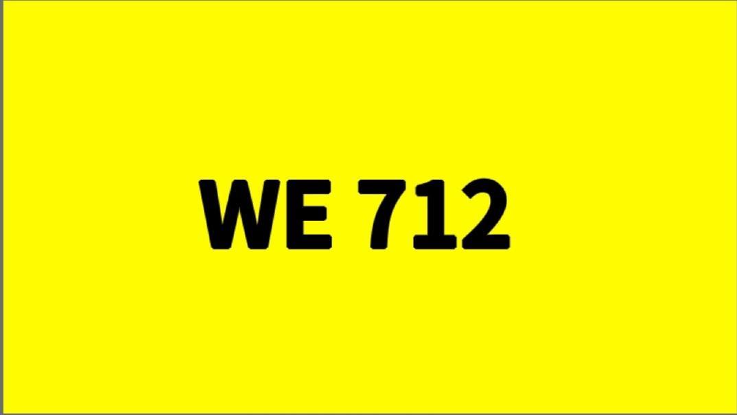 WE 712