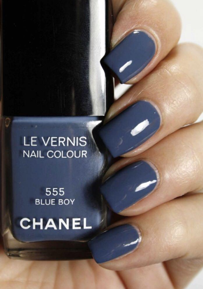 X6 CHANEL NAIL POLISH BUNDLE NOT SELLING SEPARATELY AUTHENTIC