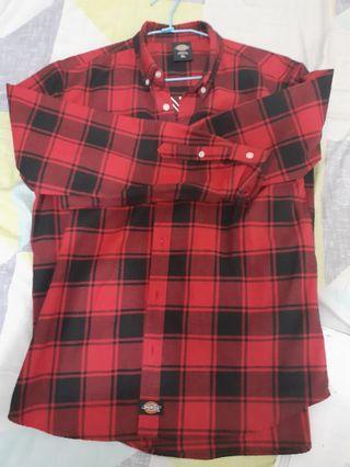 dickes襯衫