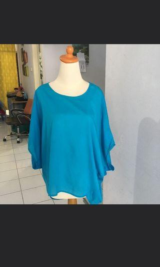 Batwing blue #HBDsale