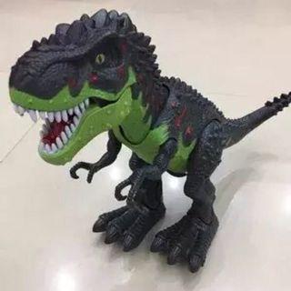 聲光恐龍 會下蛋 現貨