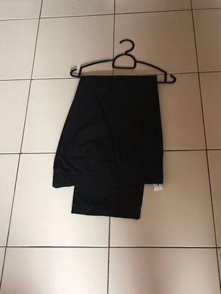 Brand New G2000 Men's Business Suit Pants (Altered Length)