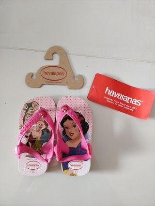 Havaianas Slippers for kids