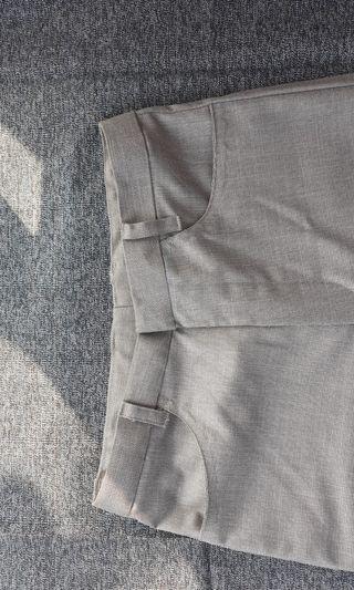 Custom flanel long pants!