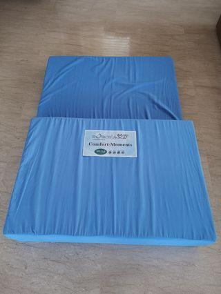 Foldable Single Mattress