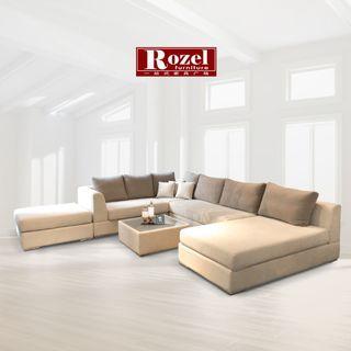 Mavis Modular Sofa; Corner Sofa