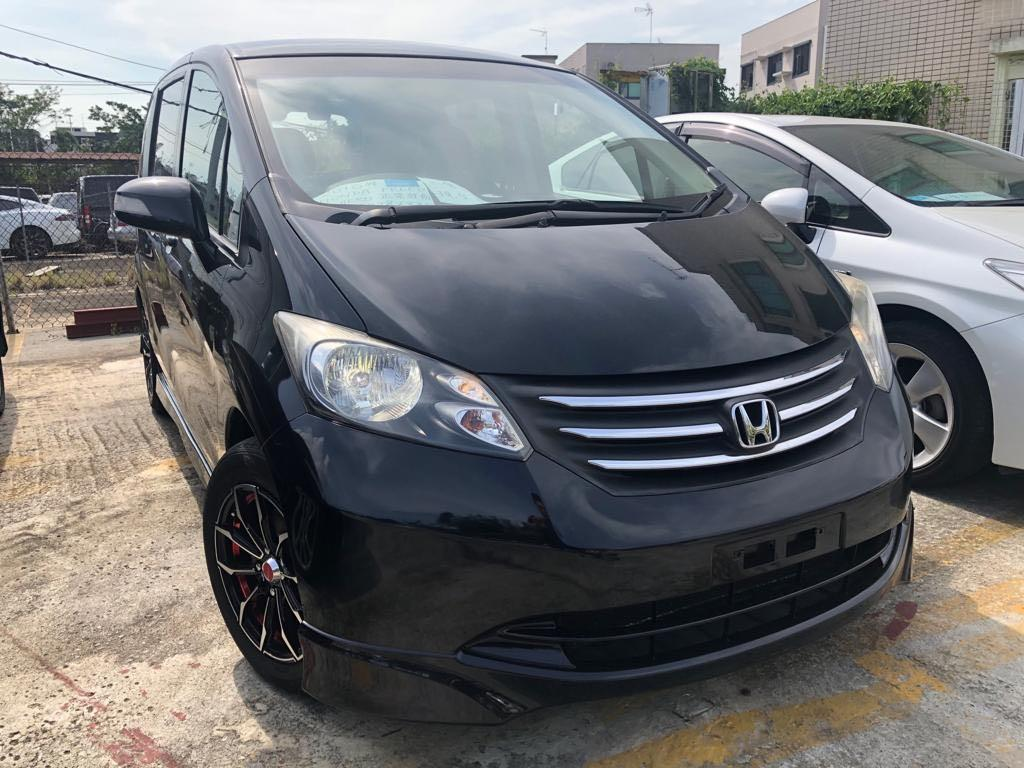 10 HONDA FREED G AERO