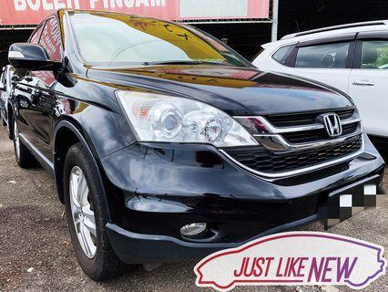 Honda CRV Year 2011‼️‼️‼️