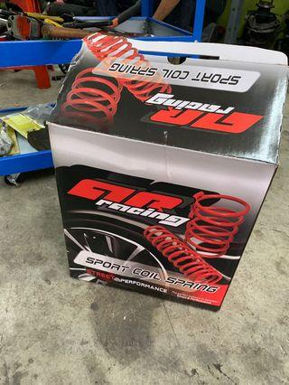BMW E36 Front Sport Spring brand new