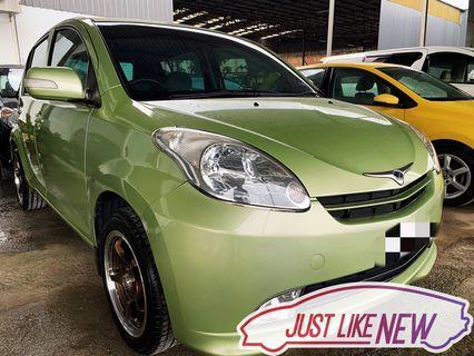 Perodua Myvi 1.3 Auto Year 2007‼️‼️‼️