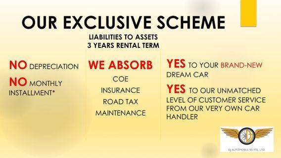 DJ Automobile SG Pte Ltd