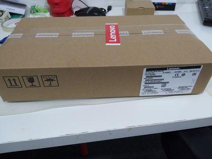 New Lenovo Ultra docking station (uk) - 50% discount!