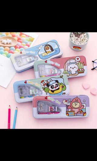 Pencil case With Stationary Set (Goodie bags)