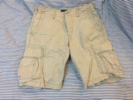 Gap 工作短褲 W29