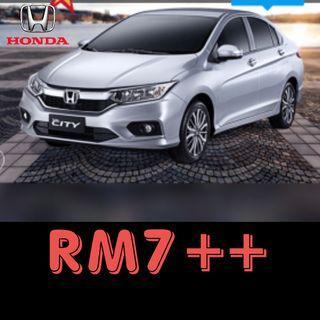 Honda MID YEAR Promotion