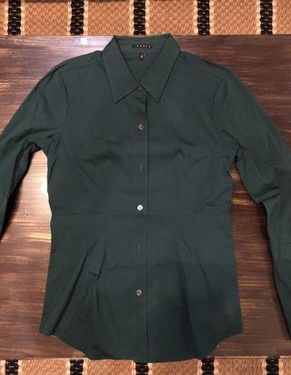 Green Shirt Theory