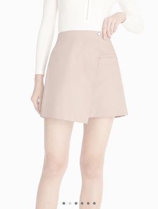 New pomelo mini skirt in pink