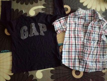 Boy Shirt GAP