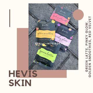 Masker Organik Hevis Skin By BeautyNesiaOFFICIAL Distributor Resmi