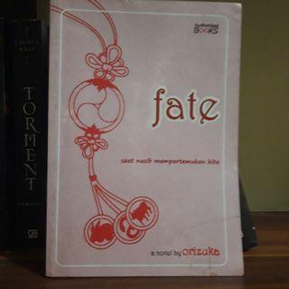 Novel Fate