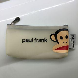 Paul frank 大嘴猴筆袋