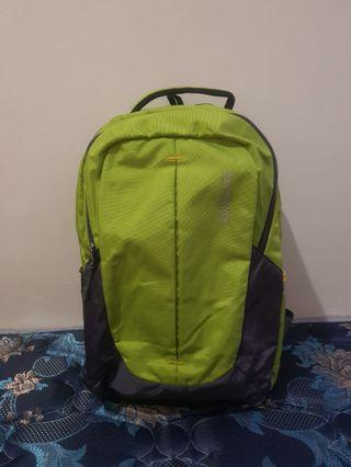 Tas Daypack American Tourister Green