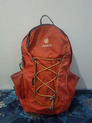 Tas Daypack Deuter Gogo 20L Orange