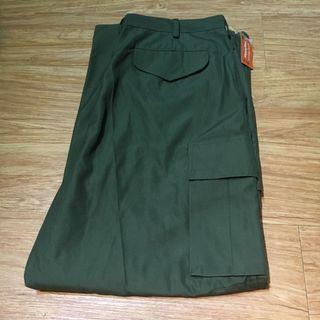 Vintage 軍褲(A142)