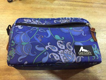 Gregory Padded Shoulder Pouch