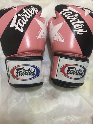 Fairtex Gloves Boxing