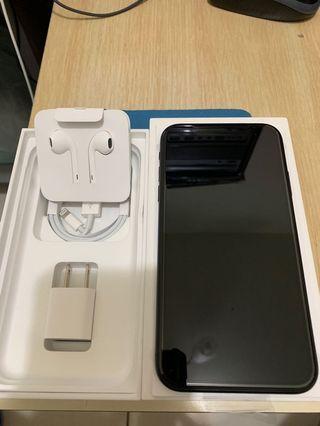 iPad xr 256g 黑色