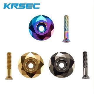 KRSEC Stem Cap
