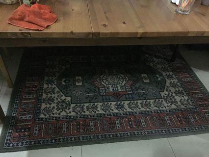 Carpet 66inch x 47inch