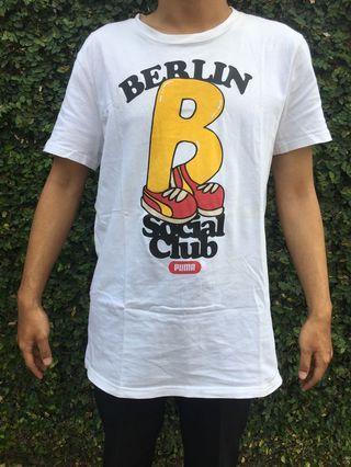 Puma Berlin Kaos