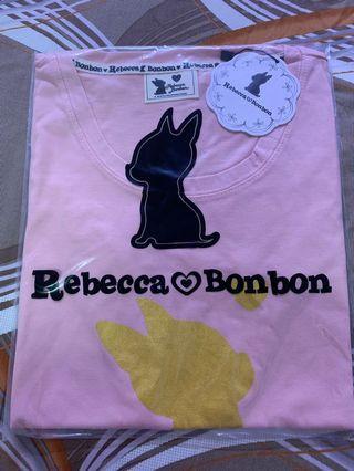 Rebecc bonbon 衣服