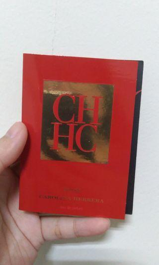 Carolina Herrera -唯我女性淡香精 / 針管香水  1.5ml