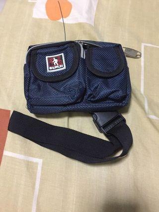 Pouch waist bag