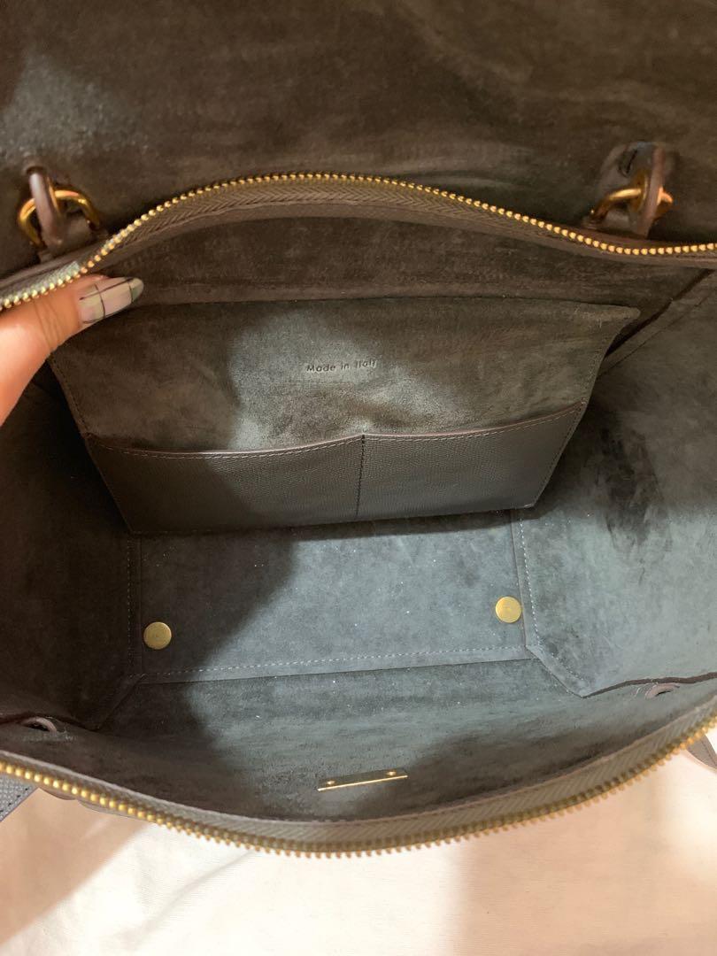 Celine belt Bag 大 size 90%new