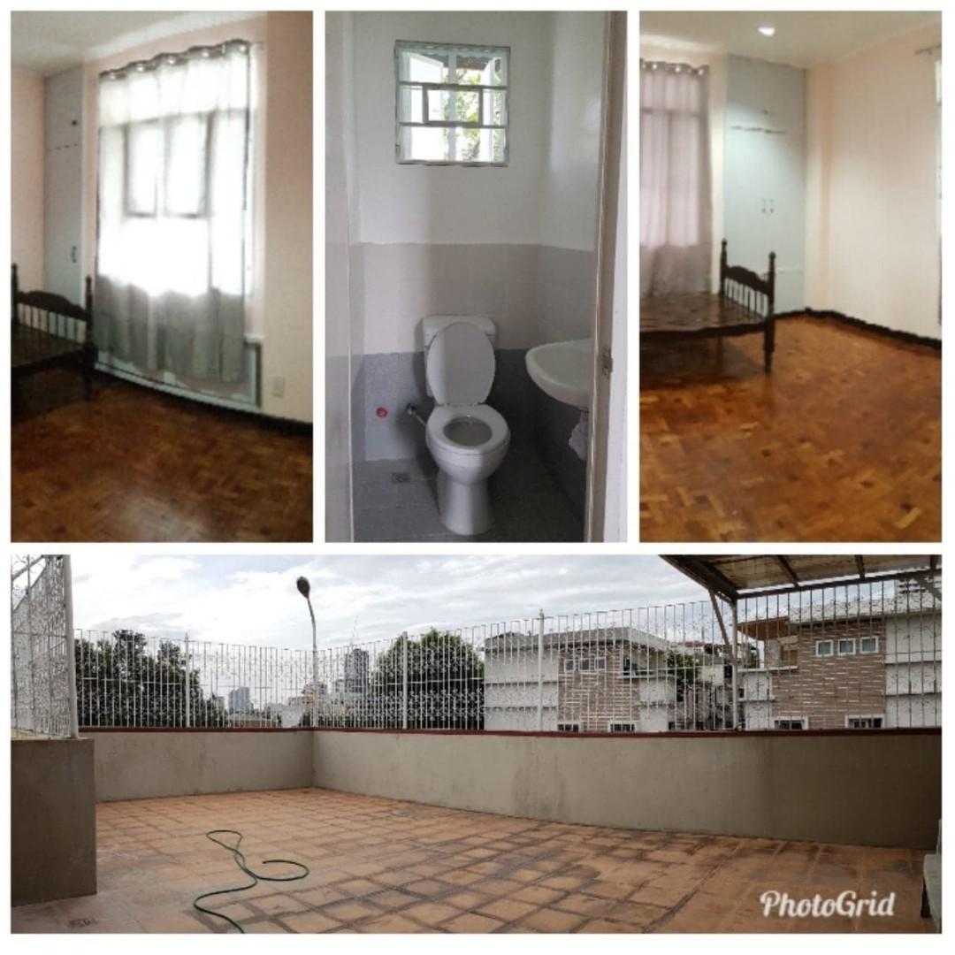 Cubao Room for Rent (Working Ladies), Property, Rentals, Room