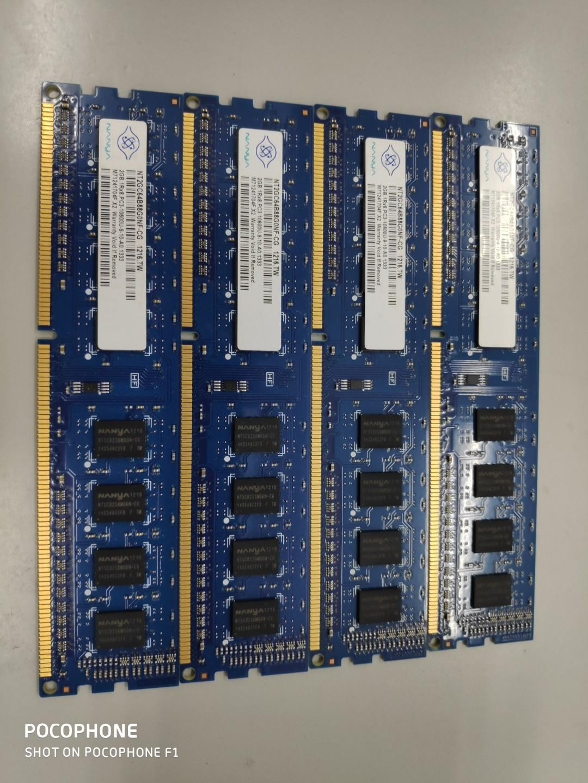 Enjoyable Ddr3 Ram 2Gb Desktop Memory Electronics Computer Parts Download Free Architecture Designs Scobabritishbridgeorg