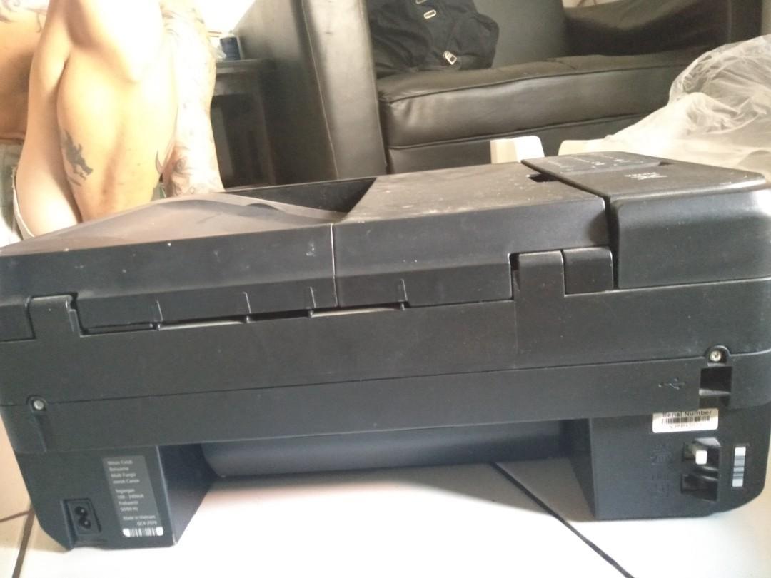 Di JUAL cepat Printer