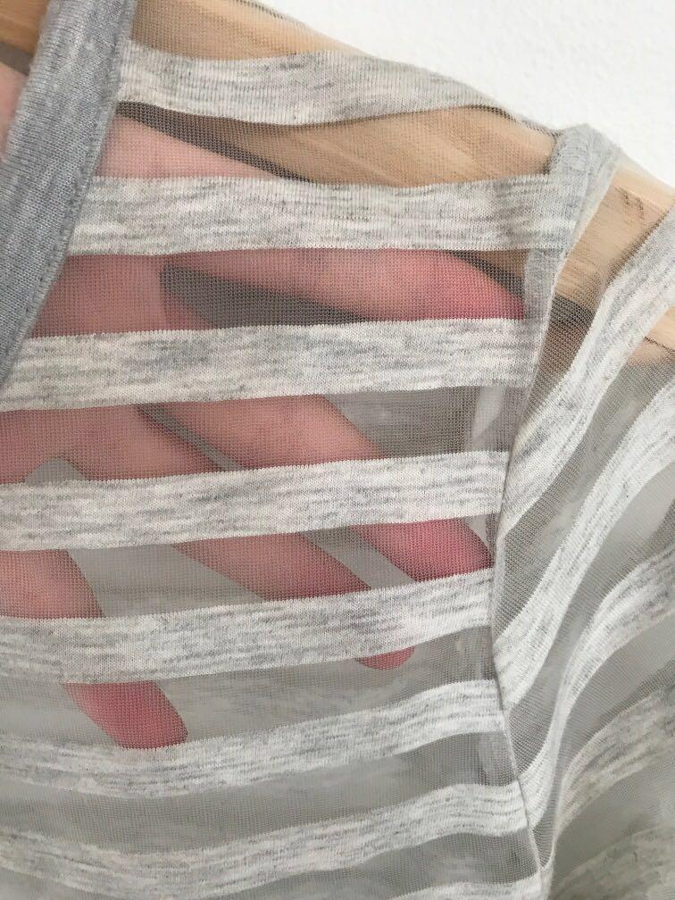 Elka collective mesh top